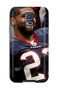 GnAyISe2100raafy ZippyDoritEduard Arian Foster Durable Galaxy S5 Tpu Flexible Soft Case