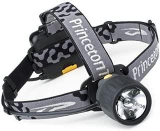 product image for Princeton Tec Yukon Xenon/LED Hybrid Headlamp (Black)