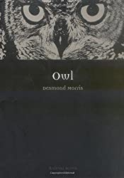 Owl (Reaktion Books - Animal)