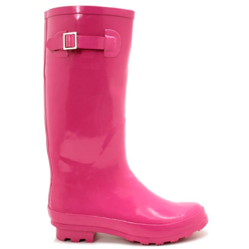 Spy Love Buy Kiera Flat Festival Wellies Wellington Boots