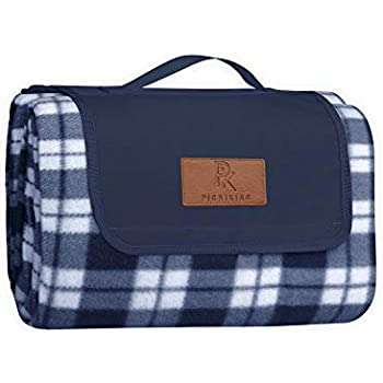 Amazon.com: Extra Large Picnic & Outdoor Blanket Dual