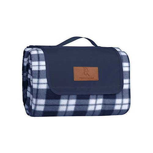 PicniKing Extra Large Waterproof Picnic Blanket (78