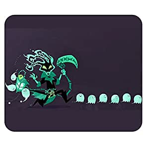 Custom Fashion Style thresh League of Legends Mouse Pad for Game Fans