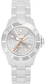 Ice-Watch Classic Solid Big Silver Dial Mens watch #CS.SR.B.P.