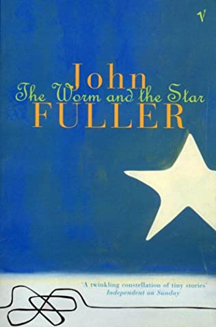 book cover of The Worm and the Star