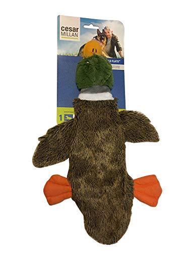 Cesar Millan Duck Dog Toy