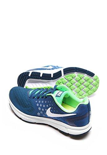 nbsp;Zoom de prolongée course nbsp;– nbsp;UK Bleu Homme nbsp;Legion nbsp;– pied Chaussures à Nike 9 w5IESqf