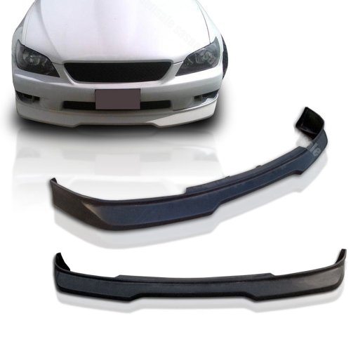 NEW - 2000-2005 LEXUS IS300 Sedan ONLY TYPE-G Front PU Bumper (Lexus Is300 Spoilers)