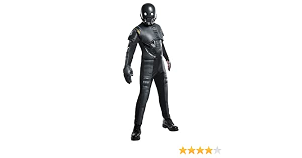 Rogue One: A Star Wars Story - K-2SO Deluxe Adult Costume