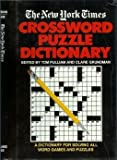 New York Times Crossword Puzzle Dictionary, Outlet Book Company Staff and Random House Value Publishing Staff, 0517626055