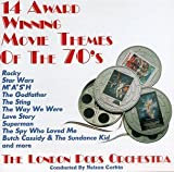 14 Award Winning Movie Themes of the 70's by London Pops Orchestra (1994-11-28)