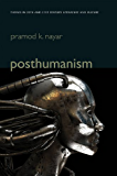 Posthumanism (Themes in 20th and 21st Century Literature)