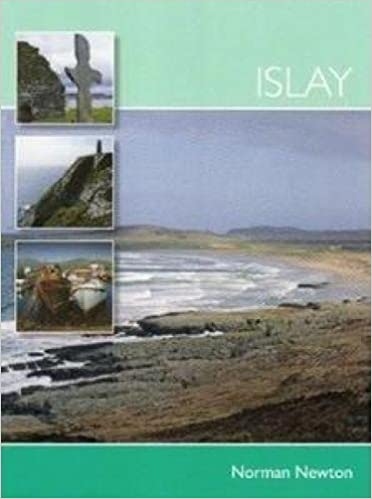 Islay: Pevensey Island Guides