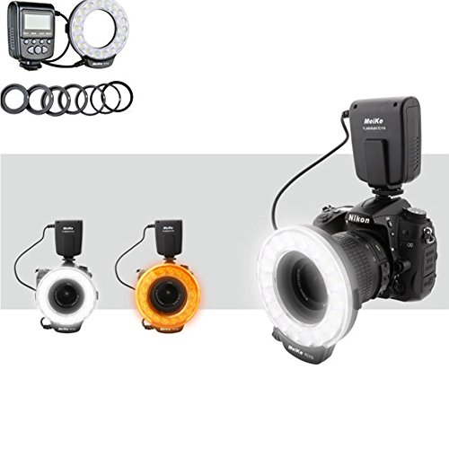 Led Ring Light Sony - 9