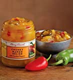 Harry & David Chunky Mango Relish w/ Candied Peppers (10.2 oz Jar)