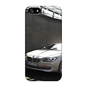 Tenghu65 Premium Protective Hard Cases For Iphone 5/5s- Nice Design - Auto Bmw Series Bmw Series Connected Drive