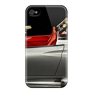 Brand New 4/4s Defender Case For Iphone (spyker Sports Car)