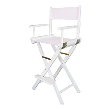 Amazon.com: AI Folding Chair Portable high Chair Wooden ...