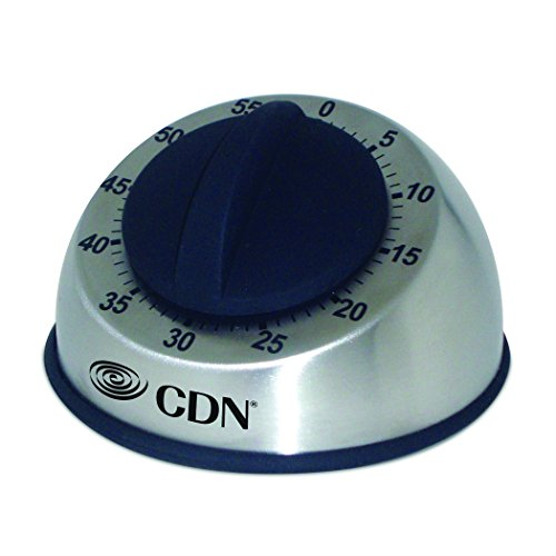 CDN MT1 Heavy Mechanical Silver