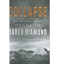 Collapse: How Societies Choose to Fail or Succeed par Jared Mason Diamond