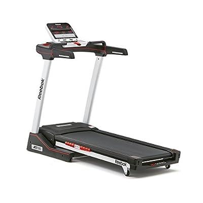 Reebok Jet 100 Treadmill