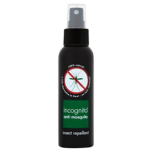 Incognito Insect Repellent Spray 100ml