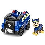 Paw Patrol Paw Patrol Nuevo Vehículo Básico Chase Vehicle