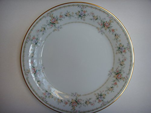 Noritake Porcelain China 10.5