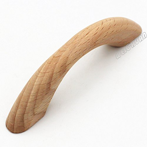 Cabinet Handles With Wood