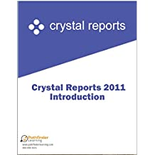 Crystal Reports 2011 Level 1 Courseware