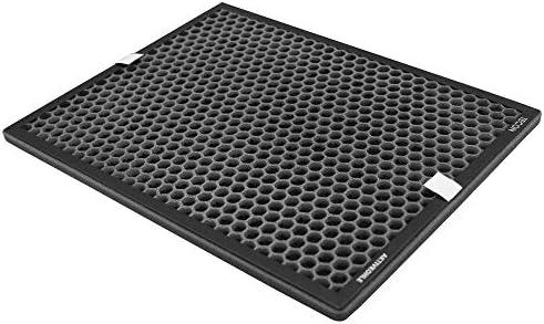 Tecon - Filtro de carbón activo de repuesto para purificador de ...