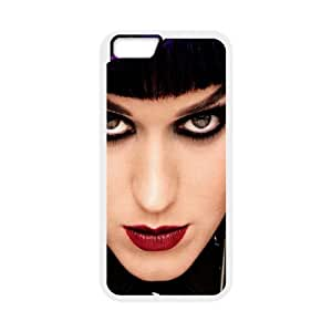 iPhone 6 Plus 5.5 Inch Phone Case Katy Perry NER2918