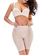 Bslingerie® Vrouwen Shapewear Taille Slimmer Butt Lifter Controle Slipje