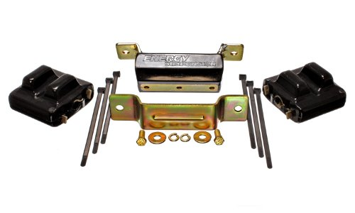 Energy Suspension 3.1131G GM Motor / Transmission Mount Set