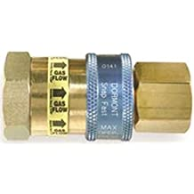 Dormont A75 Snap Fast Fitting 3/4 Inch