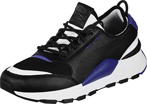 Sound Sneaker Rs Unisex 0 Blau Erwachsene Schwarz Puma Weiß P4xvI