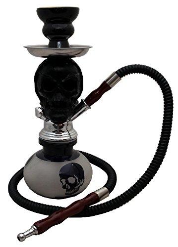 Voodoo Hookah Pipe - 10