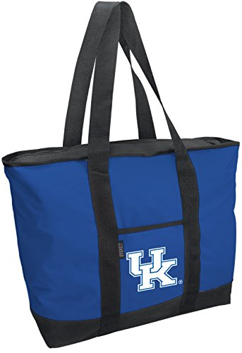 Kentucky Wildcats Tote Bag - Broad Bay Kentucky Wildcats Tote Bag Best University of Kentucky Totes SHOPPING TRAVEL or EVERYDAY