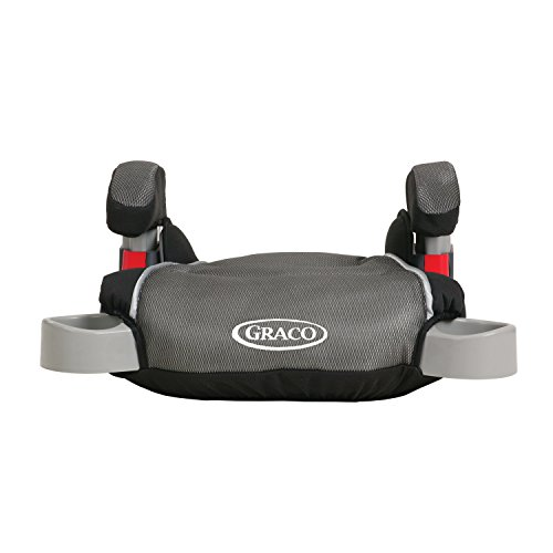 41B4qZDWilL - Graco TurboBooster Backless Booster Car Seat, Galaxy