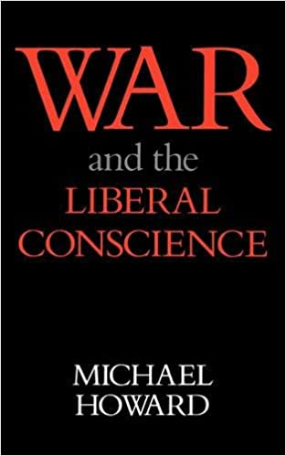 Amazon War And The Liberal Conscience 9780813511979 Michael