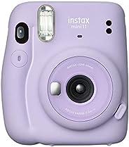 Câmera Instax Mini 11 - Lilas