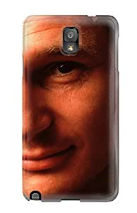 Tpu Fashionable Design Liam Neeson Rugged Case Cover For Galaxy Note 3 New