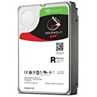 Seagate IronWolf Pro ST6000NE0023 6 TB 3.5 Internal Hard Drive - SATA