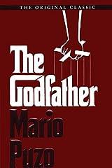 The Godfather by Mario Puzo (2002-03-01)