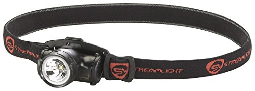 Streamlight 61400 Enduro Impact Resistant Headlamp with Elastic Strap, - Outlet Woodbury Premium Hours