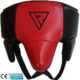 RDX Groin Guard MMA Abdo Groin Cup Adult Boxing Abdominal Protector Jock Strap Muay thai