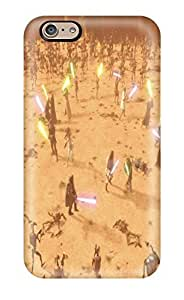 Hot PxjMZES3804DRwGW Star Wars Tpu Case Cover Compatible With Iphone 6 plus