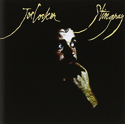 Joe Cocker: Stingray (Audio CD)