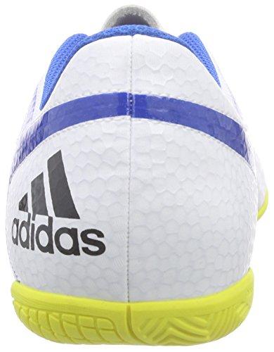 Adidas Messi 15.4 In Tacchetti Da Calcio Da Uomo Bianchi