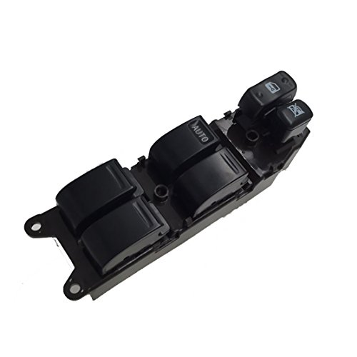 84820-60130 Power Window Master Switch Fits Front Left Toyota Land Cruiser 1998-2002
